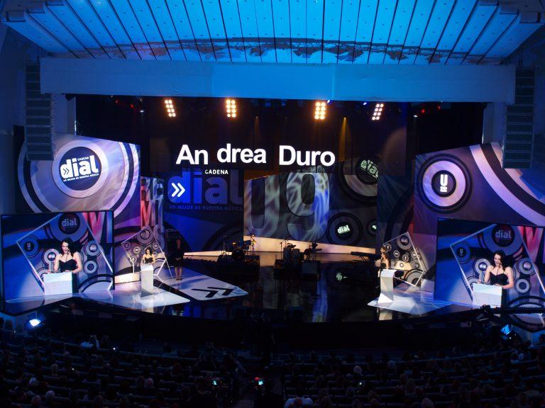PREMIOS DIAL 2009
